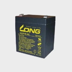 Ắc quy Long WP5-12