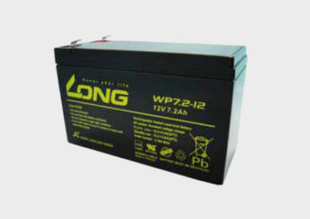 ắc quy Long WP12-7.2Ah