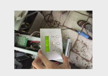 sửa chữa bộ lưu điện